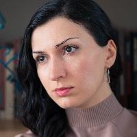 Анаит Сагоян