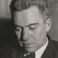 Harold Hart Crane