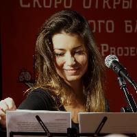 Майя Лукина