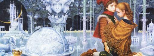 Приключения Кая и Герды в царстве Зимы