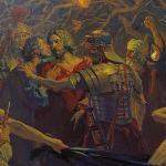 Иуда Искариот краткое содержание