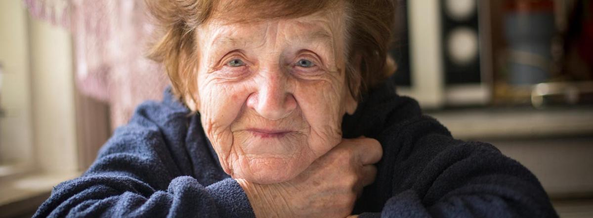 Бабушка-забота - бабушказабота