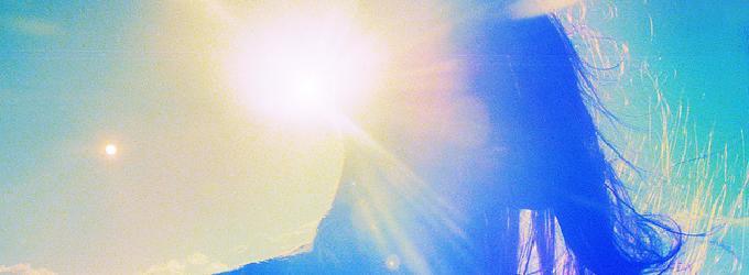 На вершине лета - лирика