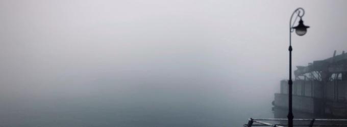 Четыре часа до первых лодок в туман