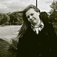 Лена Стешенко