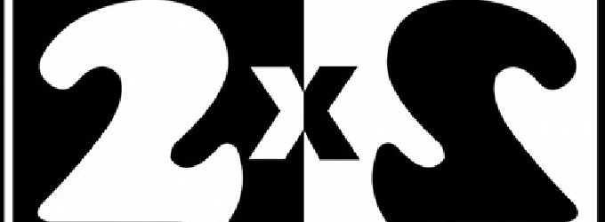 2x2 - время, современнаяпоэзия