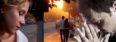 Что если мы полюбим снова... - любовнаялирика, любовь, стихиолюбви