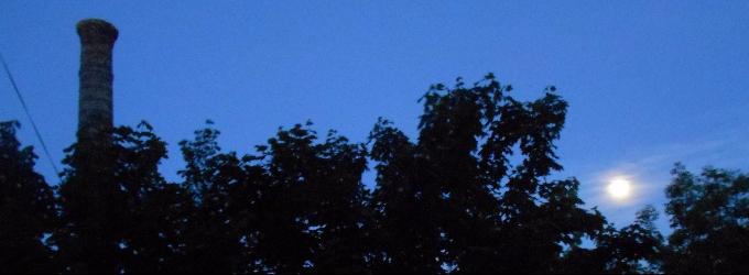 Знаешь ночью не видно Неба - двое,сумерки,лирика,darkromantic