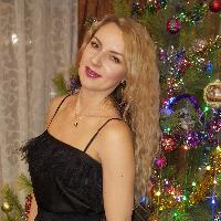 Олеся Тарасовская