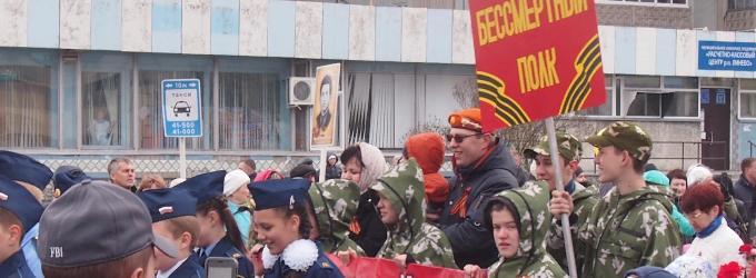 Бессмертный полк - ларисарезаева, победа, бессмертныйполк