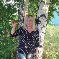 Лариса Резаева