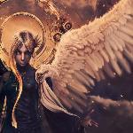 Облик ангела