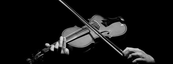 Скрипач-волшебник