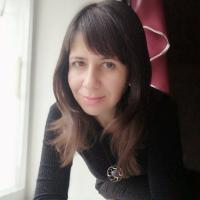 Анастасия Коломейцева