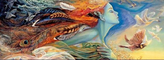 О женщина - великое творение небес!