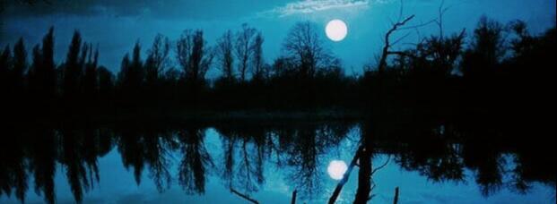 Ночное лето
