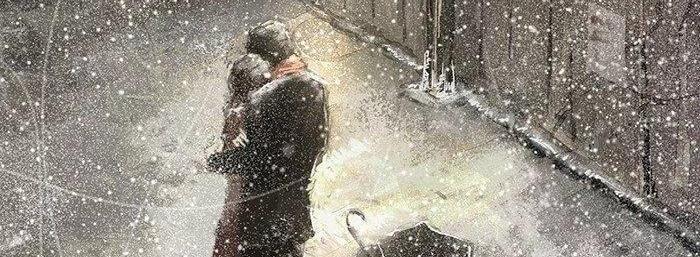 Опять беда - разлука, любовь, боль, сердце, надежда