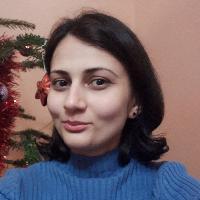 Армине Демерчян