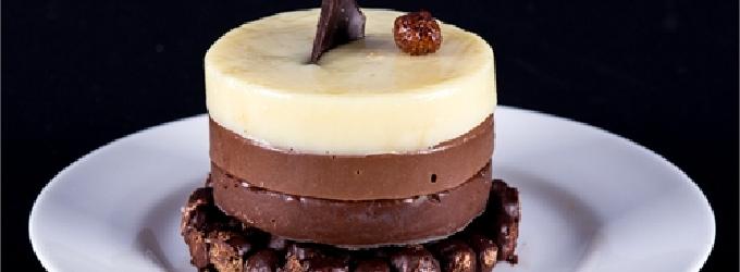 Птифур - маленькое изысканное пирожное