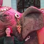 Я - слон
