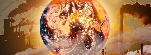 Перевернутый мир