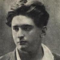 Иосиф Уткин