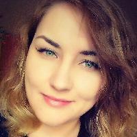 Светлана Евгеньевна Тарасова
