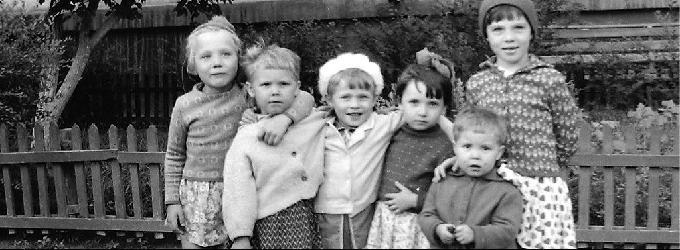 Детям 70-80-х