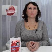 Ольга Беспечная