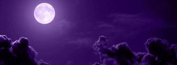 Освещенные луной
