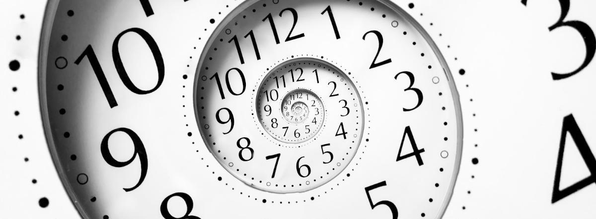 Вселенские часы
