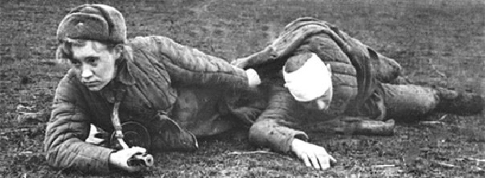 Одногодкам 1941-ого посвящается