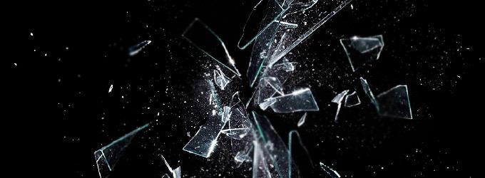 Разбиты зеркала