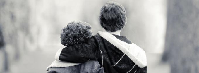 в поисках двух - сохранить, поиск, дружба, лирика, о любви