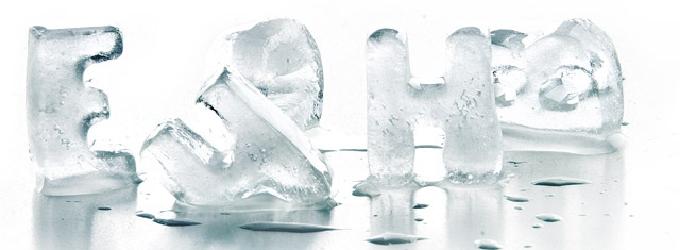 Там достаточно льда