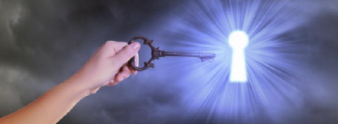 Ключ к мечте