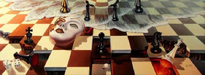 Игра - Философия,жизнь,лирика