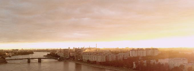 О, дивный Петербург! - городскаяромантика,петербург