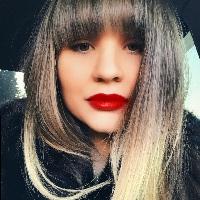 Кристина Костенкова