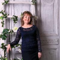 Ольга Бурыгина