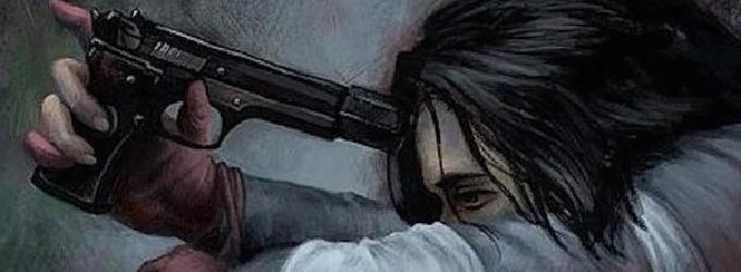 """""""Пуля"""" - смерть,грусть,Одиночество,чувства"""