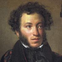 Alexander Sergeyevich Pushkin