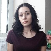 Алёна Рязанова