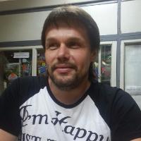 Дмитрий Шунин