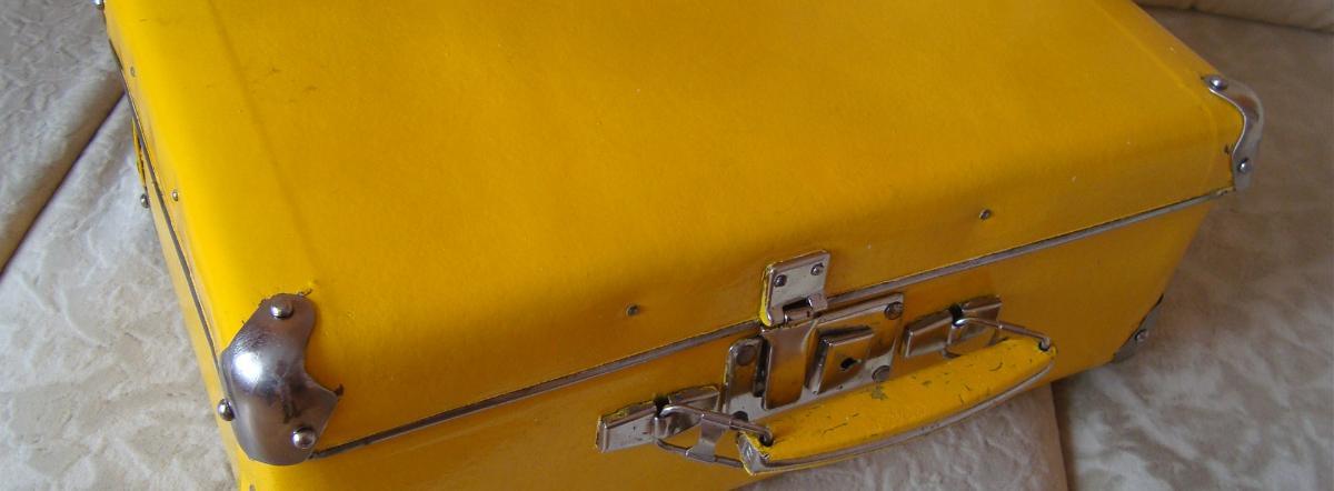 Приключения желтого чемоданчика краткое содержание - кратко, краткое содержание, краткий пересказ, классика