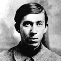 Григорий Петников