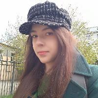 Алиса Оболенская
