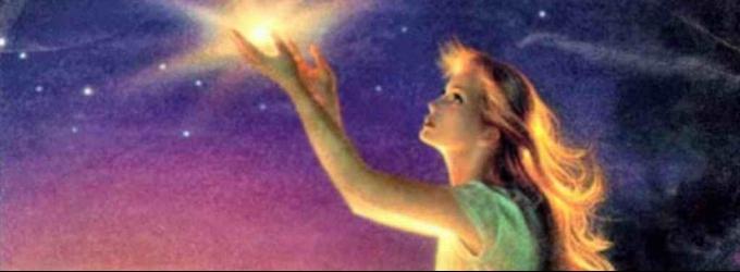 Не забывай полюбоваться небом - мечты, счастье