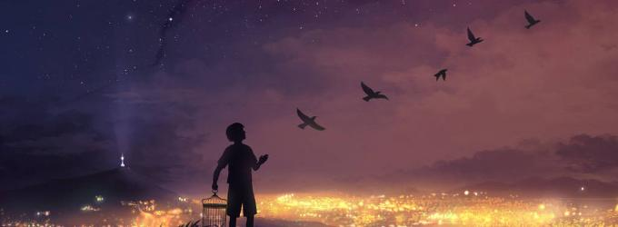 ",,Лети, моя Душа, лети..."""