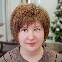 Арина Жукова